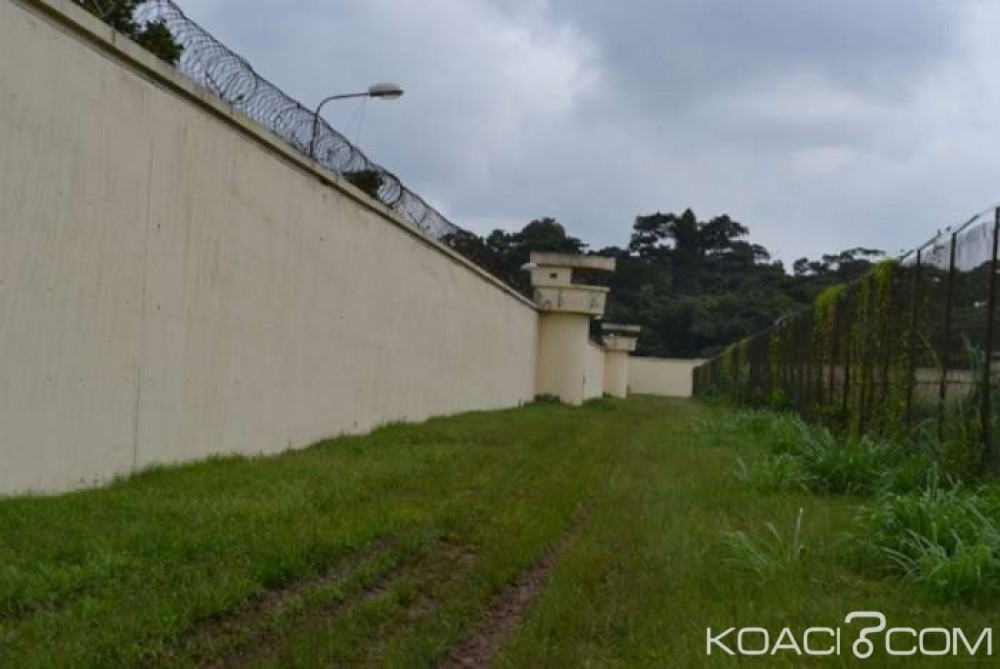 Côte d'Ivoire : Le détenu voleur de voiture qui s'était évadé de la prison de Tiassalé repris à Abidjan