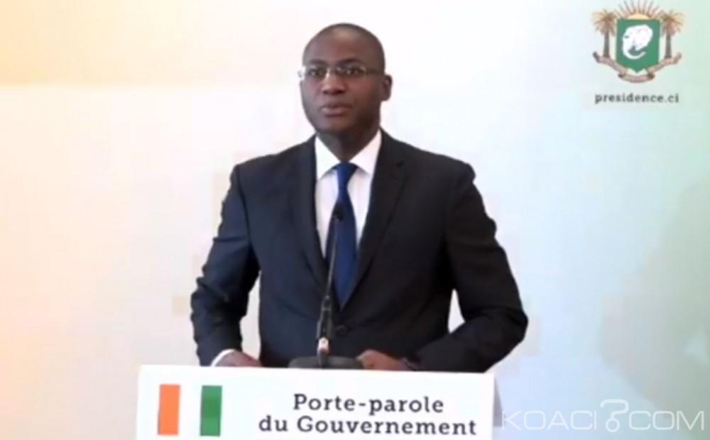 Côte d'Ivoire : CAN 2021, le gouvernement assure qu'il respectera ses engagements et annonce la visite d'Ahmad à Abidjan