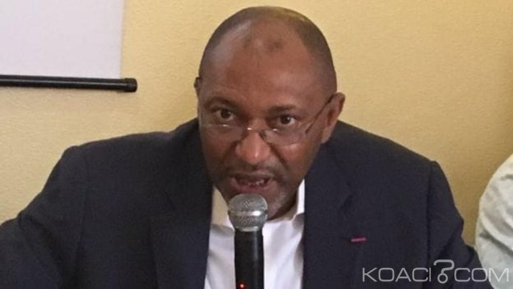 Cameroun : Seidou Mbombo Njoya élu président de la Fécafoot