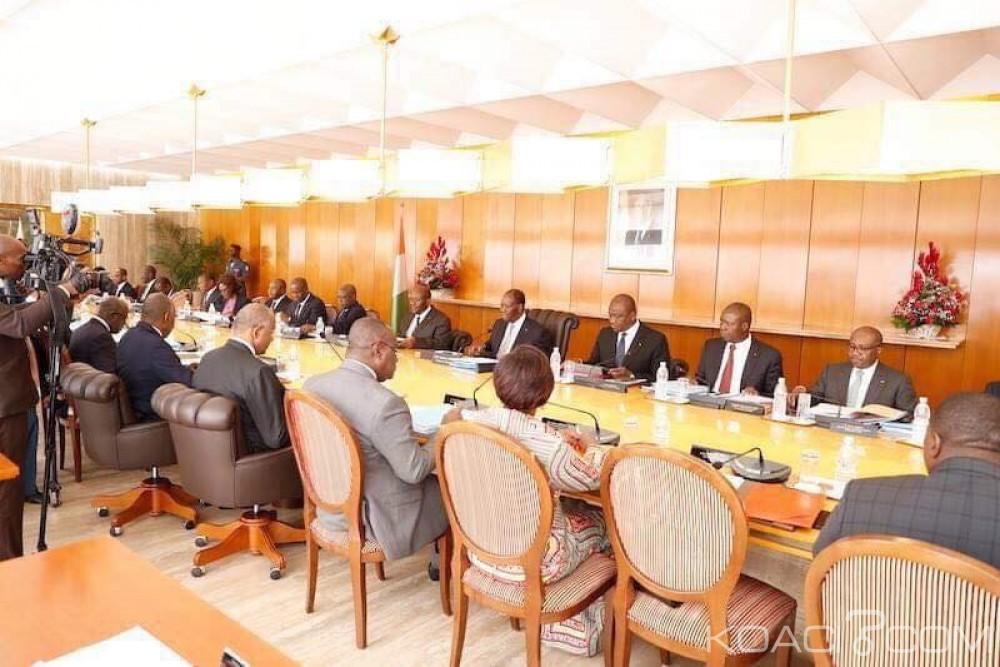 Côte d'Ivoire: Un ivoirien détaché à Ouagadougou pour 5 ans en qualité de professionnel chargé de la surveillance multilatérale pour les services de l'UEMOA
