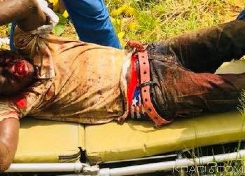 Côte d'Ivoire: Port-Bouët, un septuagénaire poignardé à Gonzagueville par des microbes