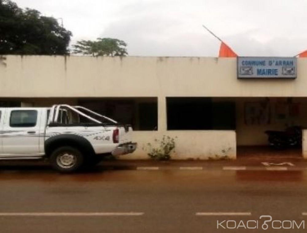 Côte d'Ivoire : Arrah, il  abat son «ami» qui le cocufiait et   se donne la mort