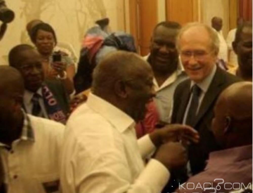 Côte d'Ivoire : Avant son audience du jeudi, un autre livre sur Laurent Gbagbo annoncé