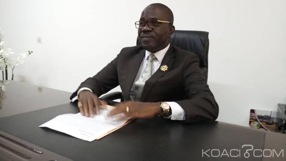 Côte d'Ivoire : Régionales partielles dans le Guemon, le candidat Privat Oulat se retire de la course