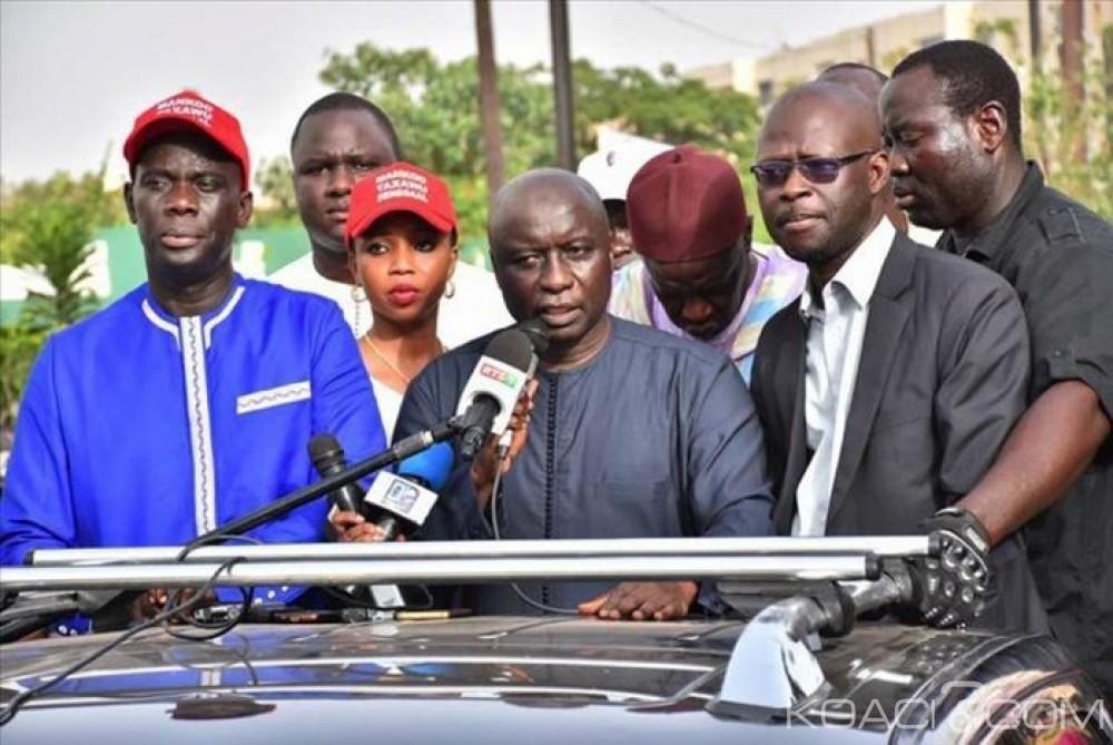 Sénégal : Toujours pas en possession du fichier électoral à 73 jours de la présidentielle, l'opposition descend dans les rues