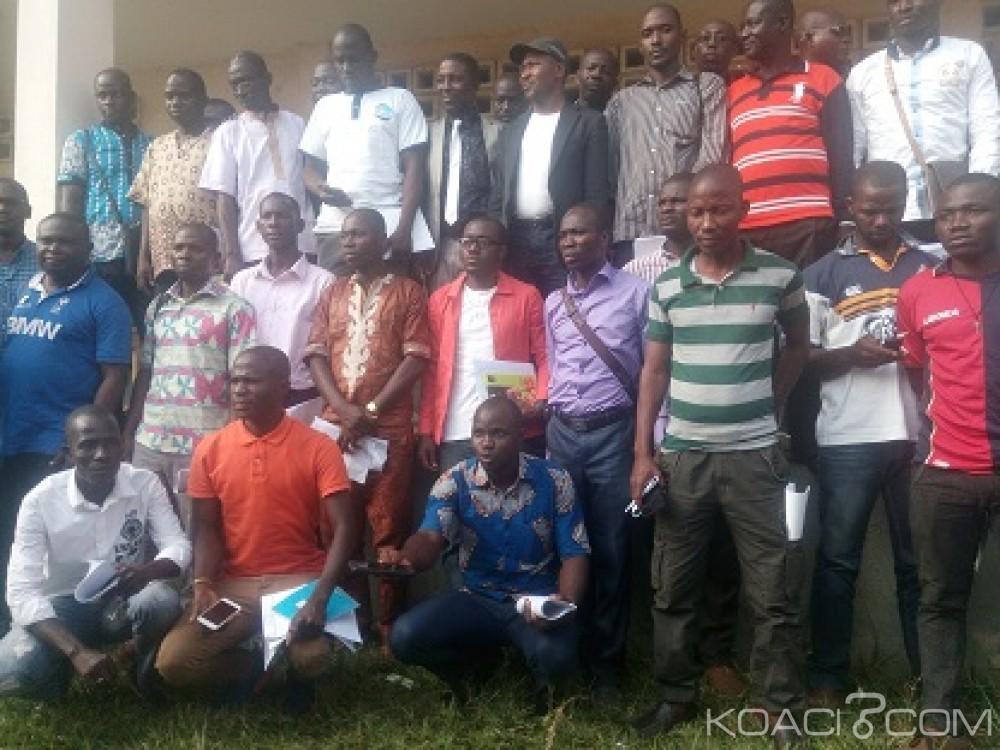 Côte d'Ivoire :Ressources animales et halieutiques, les agents menacent les fêtes de fin d'année, une grève illimitée annoncée