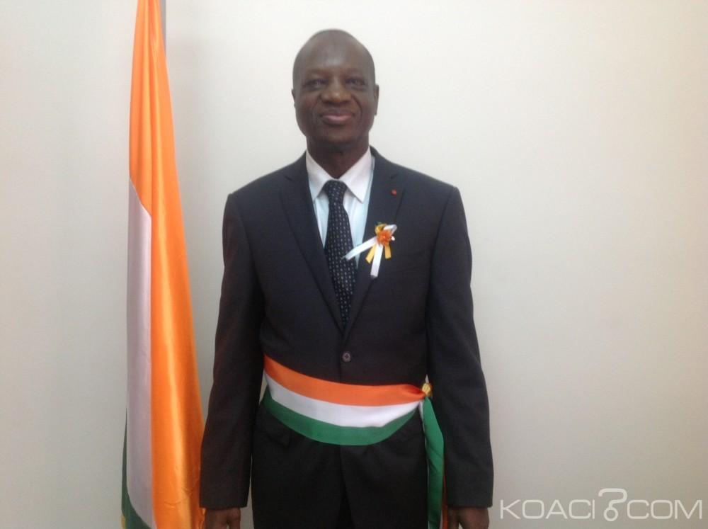 Côte d'Ivoire : Coup de tonnerre à Daloa, le maire élu du  RHDP battu au vote du conseil municipal