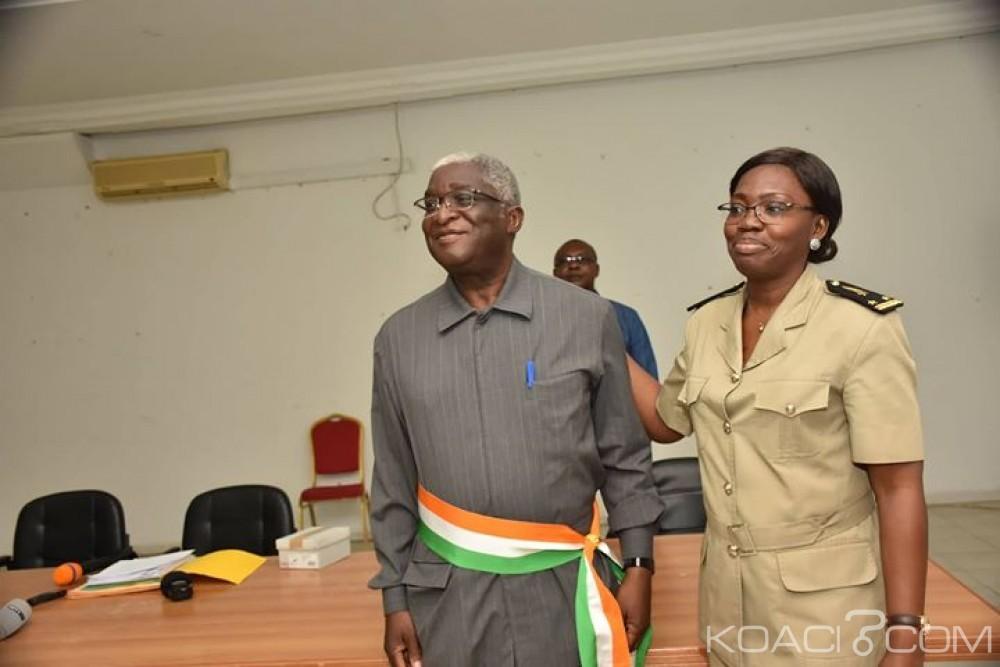 Côte d'Ivoire : Bouaké, le maire Djibo exige le départ du DR de la construction de sa ville