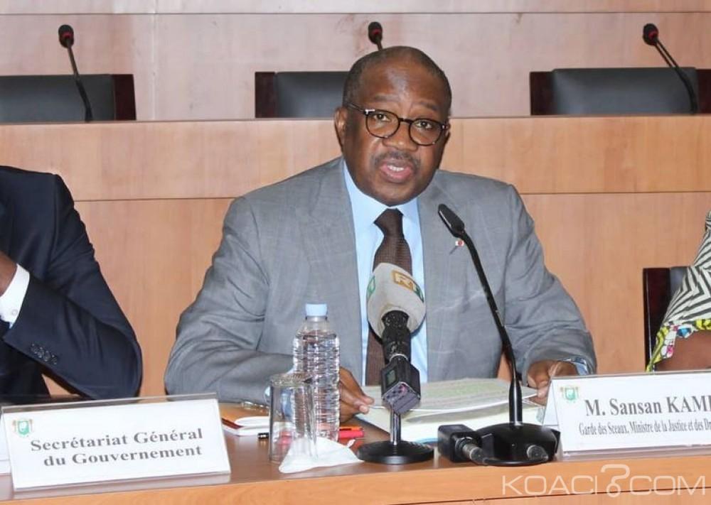 Côte d'Ivoire : Code de procédure pénale, le tribunal criminel remplace la cour d'assises et le jury populaire supprimé