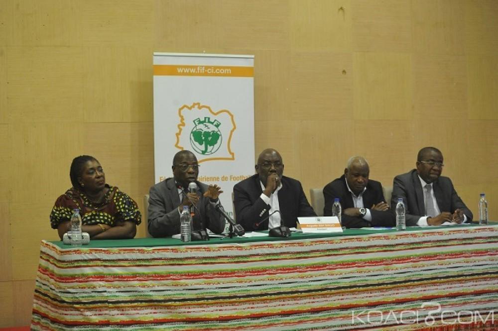 Côte d'Ivoire : «Retrait» de la CAN 2021, la FIF saisit le Tribunal Arbitral des Sports