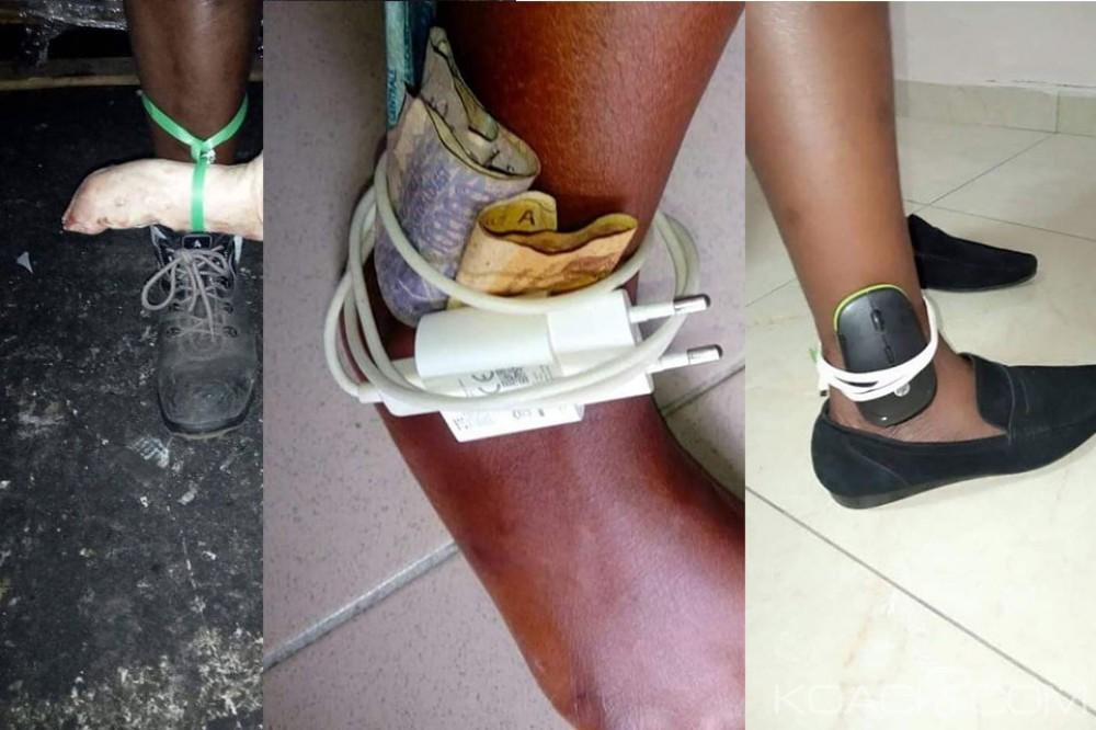 Côte d'Ivoire : En attendant le verdict du jour, le bracelet électronique proposé par Mc Donald à Blé Goudé tourné en dérision