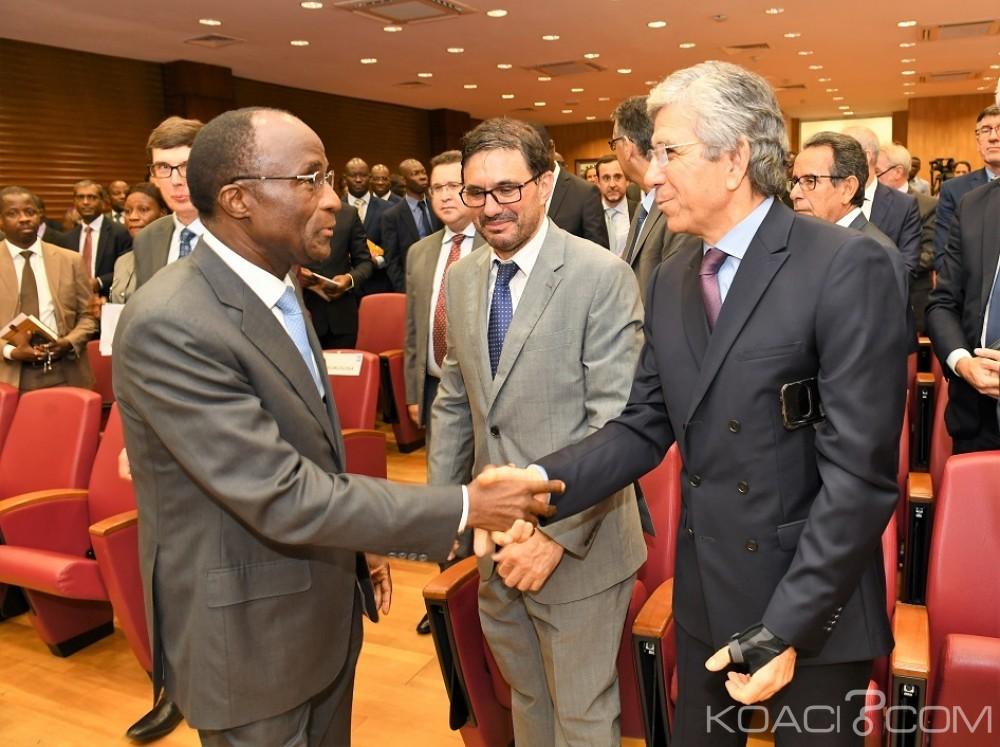 Côte d'Ivoire : Abidjan souhaite que son statut de pays intermédiaire soit reconnu et notifié dans les rapports du FMI
