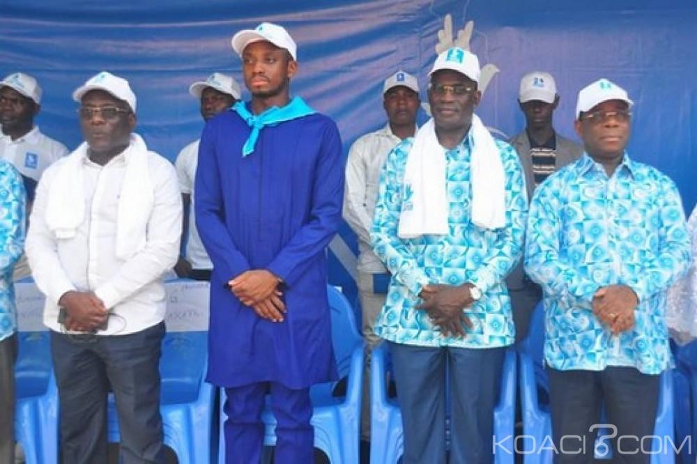 Togo : Législatives, les « 12 » en campagne, appels pour et contre un report