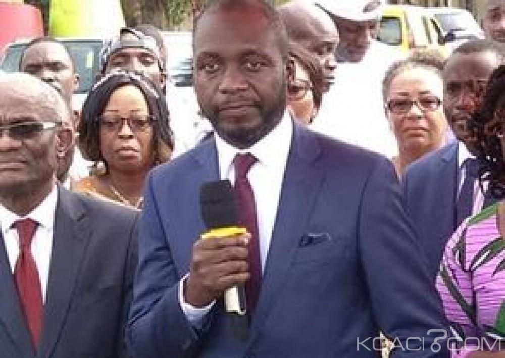 Côte d'Ivoire: Scandale de la mairie du Plateau, le maire intérimaire entendu, vers la levée d'immunité de Jacques Ehouo?
