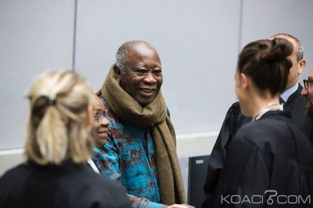 Côte d'Ivoire : Si ses conditions de détention étaient aménagées, Laurent Gbagbo pourrait s'installer à Bruxelles