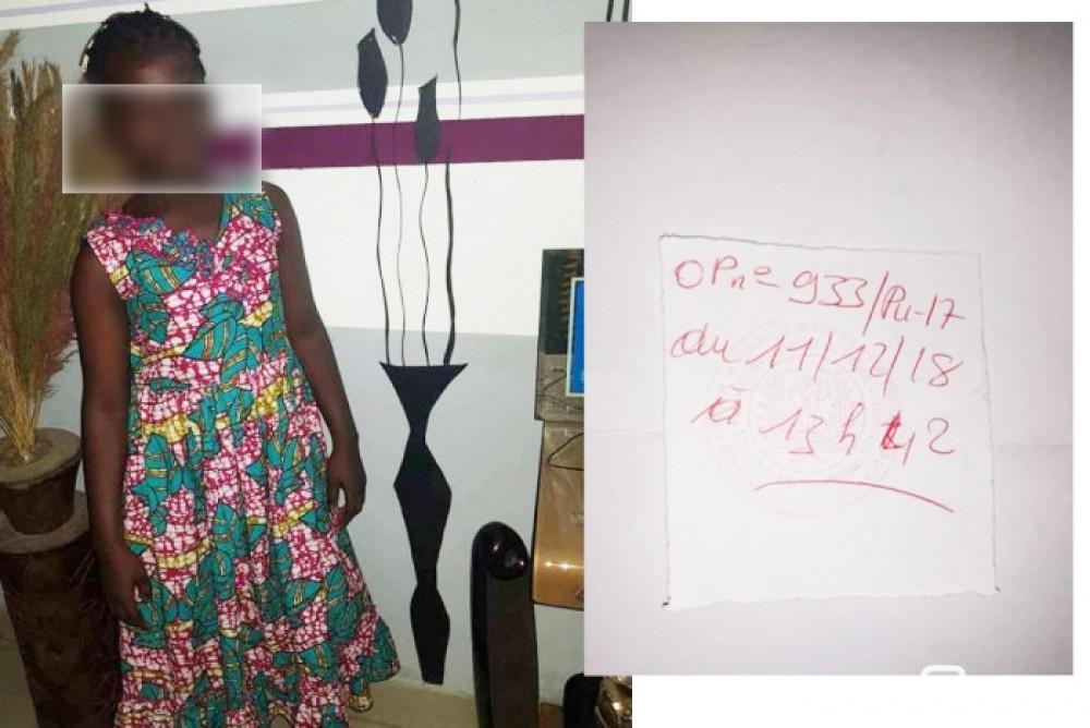 Côte d'Ivoire : À Yopougon, un Mauritanien présumé violeur d'une fillette de 11 ans, l'affaire prend une autre tournure, le boutiquier à la MACA