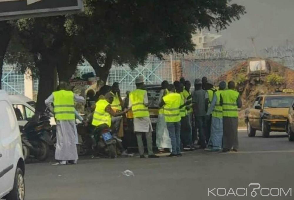 Sénégal : Les gilets jaunes à Dakar ou quand les «impactés» du TER s'inspirent du mouvement de contestation en France