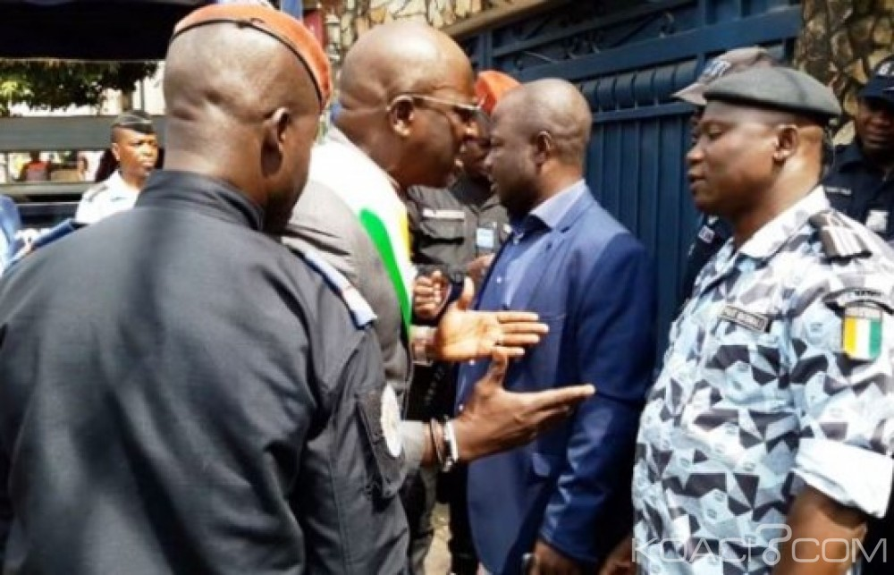 Côte d'Ivoire: Reprise des élections locales dans le Guemon, à Facobly le président de la CEI locale révoqué et remplacé par son adjoint