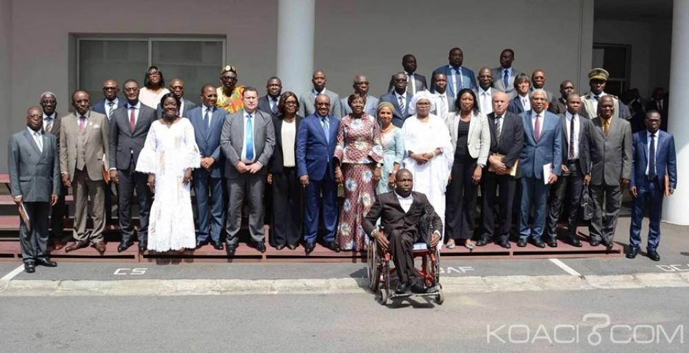 Côte d'Ivoire : RGPH 2019, le recensement démarrera en novembre et prendra fin en décembre 2019, 40 mille agents d'exécution mobilisés pour le projet