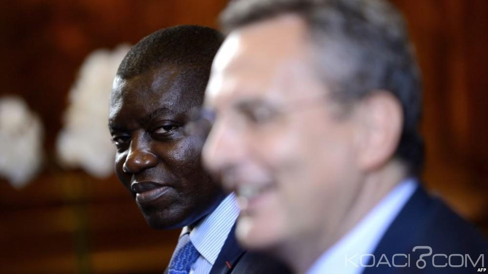 Centrafrique: Sans surprise, le ministre des affaires étrangères Charles Armel Doubane limogé