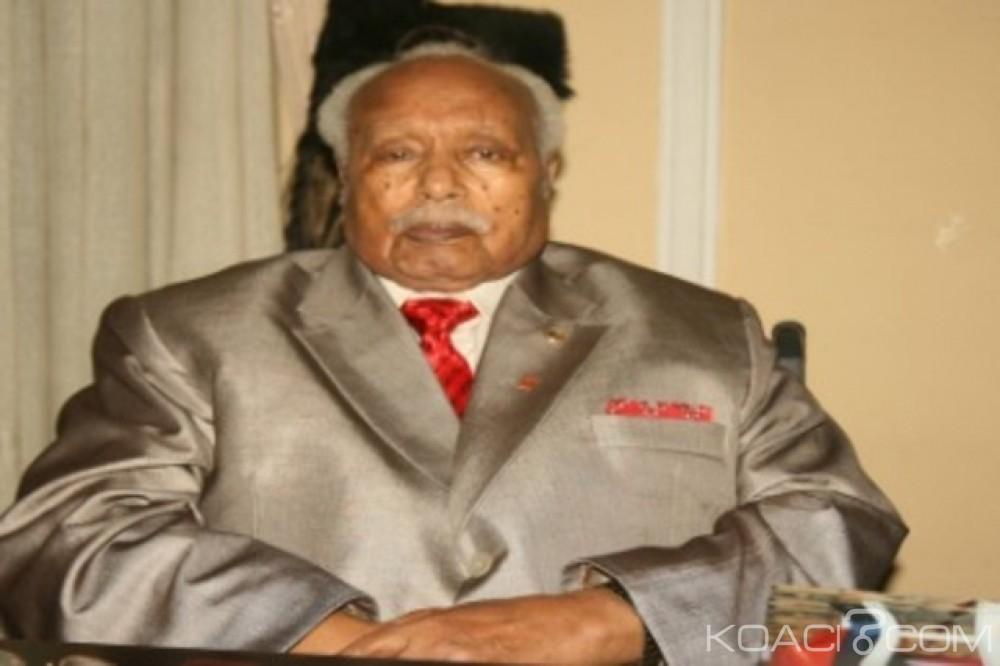 Ethiopie : Mort de l'ancien Président Girma Woldegiorgis à l'à¢ge de 95 ans