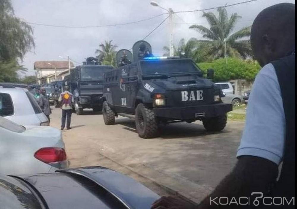 Côte d'Ivoire: Reprise des locales 2018, Bédié mobilise huissiers, avocats et observateurs internationaux