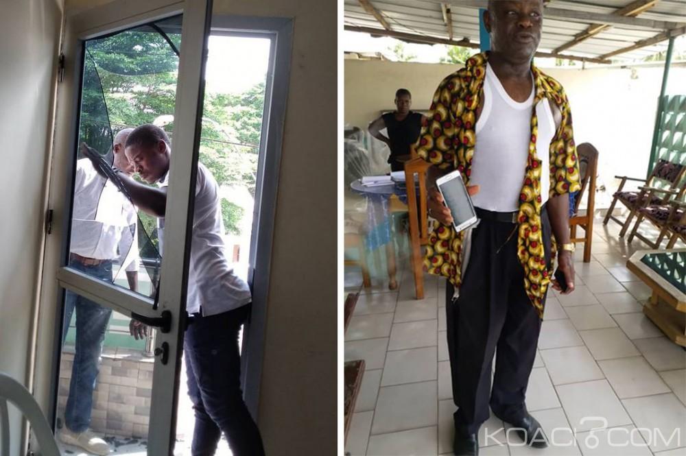 Côte d'Ivoire : Jour de vote, des gros bras frappent le PDCI à Port Bouët, plus de 10 000 cartes d'électeurs dans les «mains d'inconnus» selon Emmou