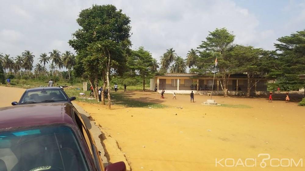 Côte d'Ivoire : Calme plat à Bassam, incident entre partisans de Moulot et Ezaley à Mondoukou