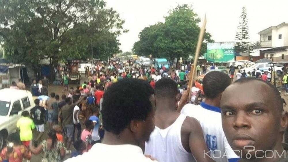 Côte d'Ivoire : Fausse nouvelle de libération de Gbagbo, le pire évité de peu à Yopougon