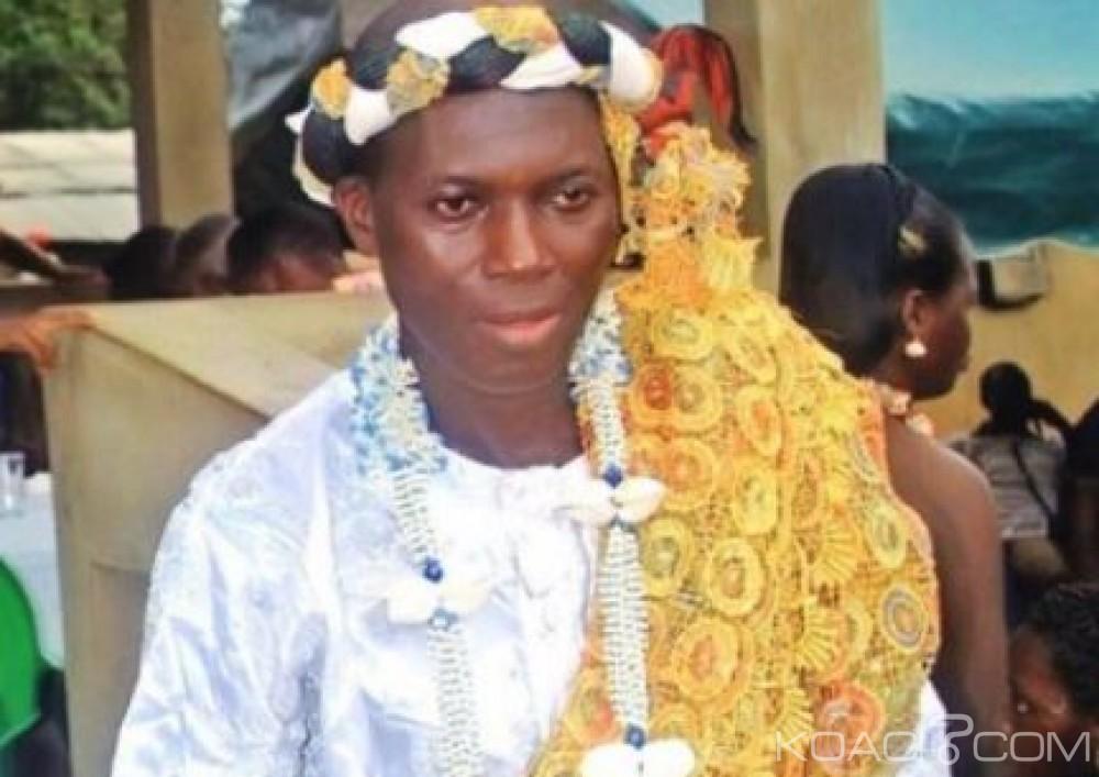 Côte d'Ivoire : Conflits fonciers à Attiekoi, après son installation, la nouvelle chefferie se saisit du problème  et promet d'y remédier