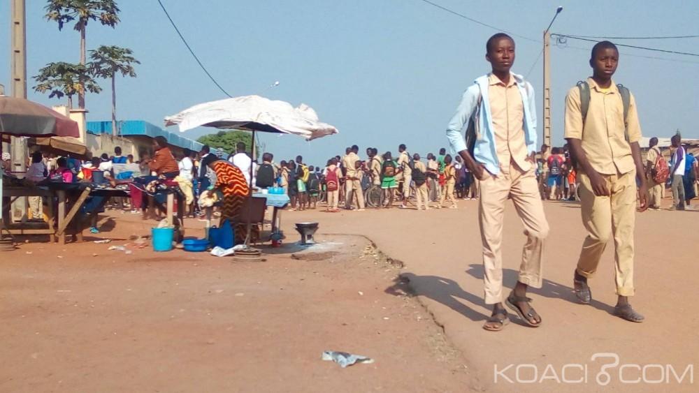 Côte d'Ivoire : Bouaké, le SGN du CEECI met en garde les initiateurs de congé anticipé,  «ceux qui seront pris vont être remis à la police...»