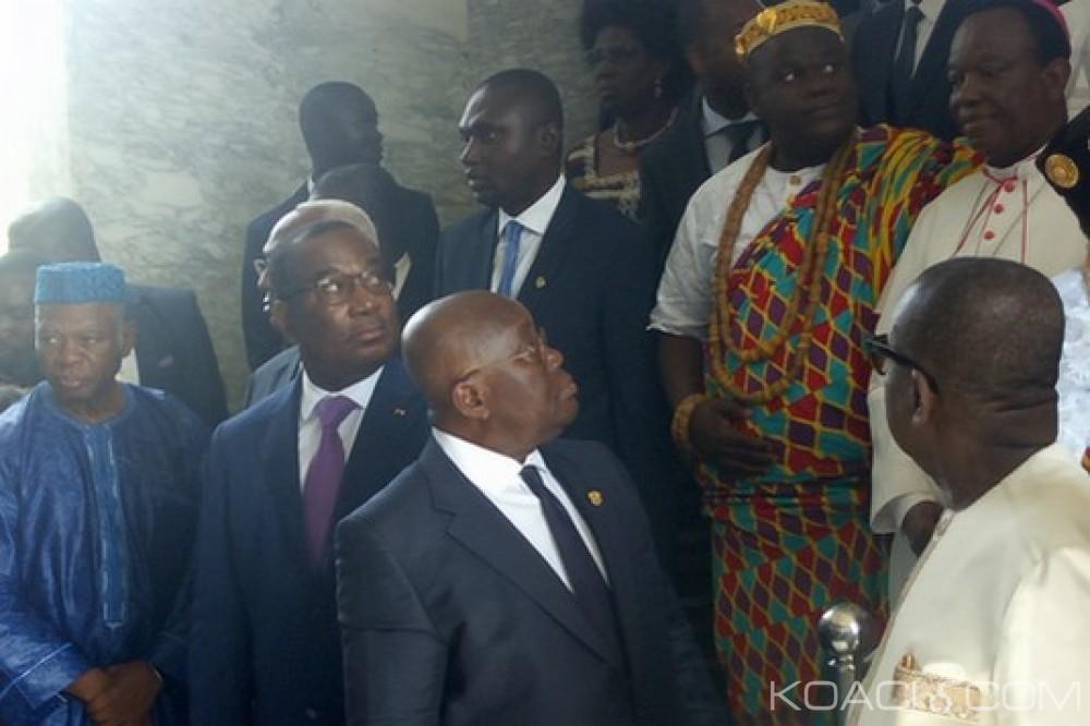 Togo : Législatives, quelle suite pour les doléances des religieux et la C14 ?