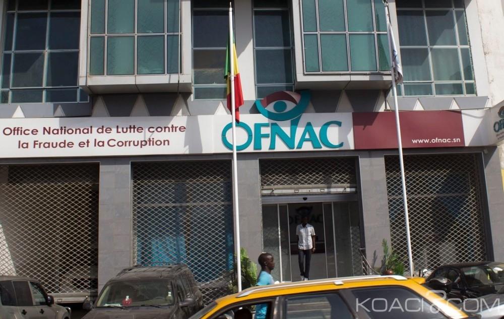 Sénégal : Plus de 300 gestionnaires de fonds publics sommés à déposer leurs déclarations de patrimoine à l'Ofnac