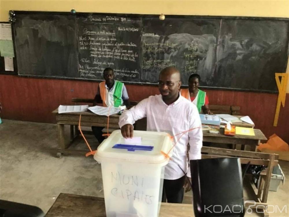 Côte d'Ivoire : Locales partielles 2018, Ezaley tombe à Bassam, Zapka Komenan confirme dans le Lôh-Djiboua, tous les résultats