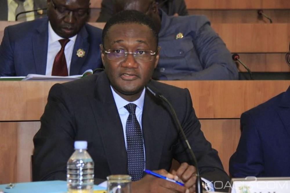 Côte d'Ivoire: Affaire 2000 véhicules sortis frauduleusement du Guichet unique, Moussa Sanogo révèle : «700 véhicules ont été récupérés»