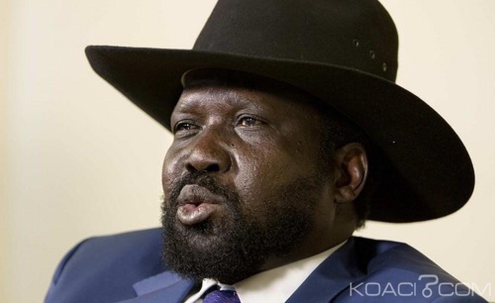Soudan du Sud : Sanctions américaines contre trois responsables dont le beau-frère du Président