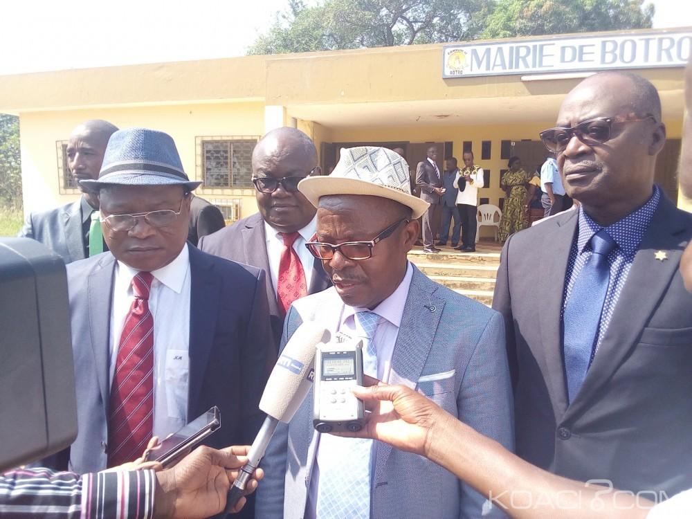 Côte d'Ivoire : Appelés pour participer au développement de Botro,  les candidats malheureux froissent la main tendue du nouveau maire