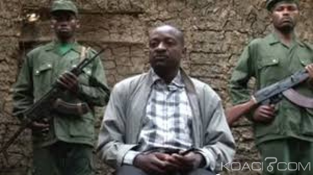 RDC:  Deux hauts responsables des FDLR aux mains des forces armées