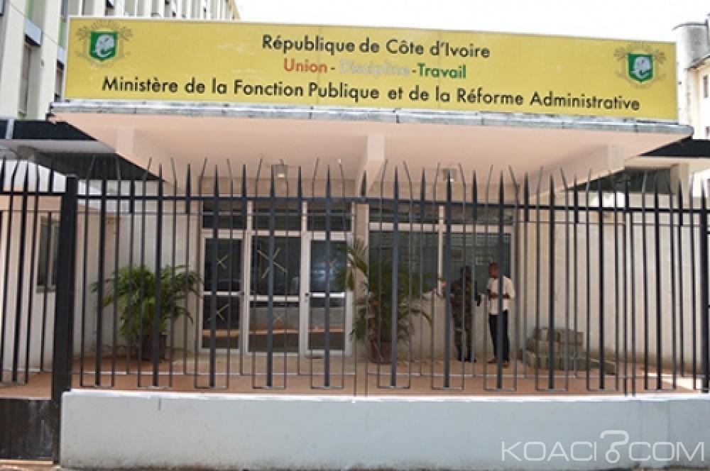 Côte d'Ivoire : Plus de 17000 fonctionnaires seront recrutés en 2019, selon le budget prévisionnel