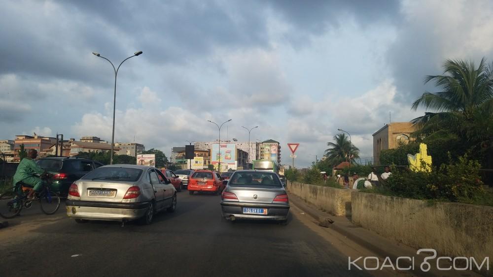 Côte d'Ivoire: Un opérateur économique attaqué par deux bandits, 24 millions Fcfa emportés