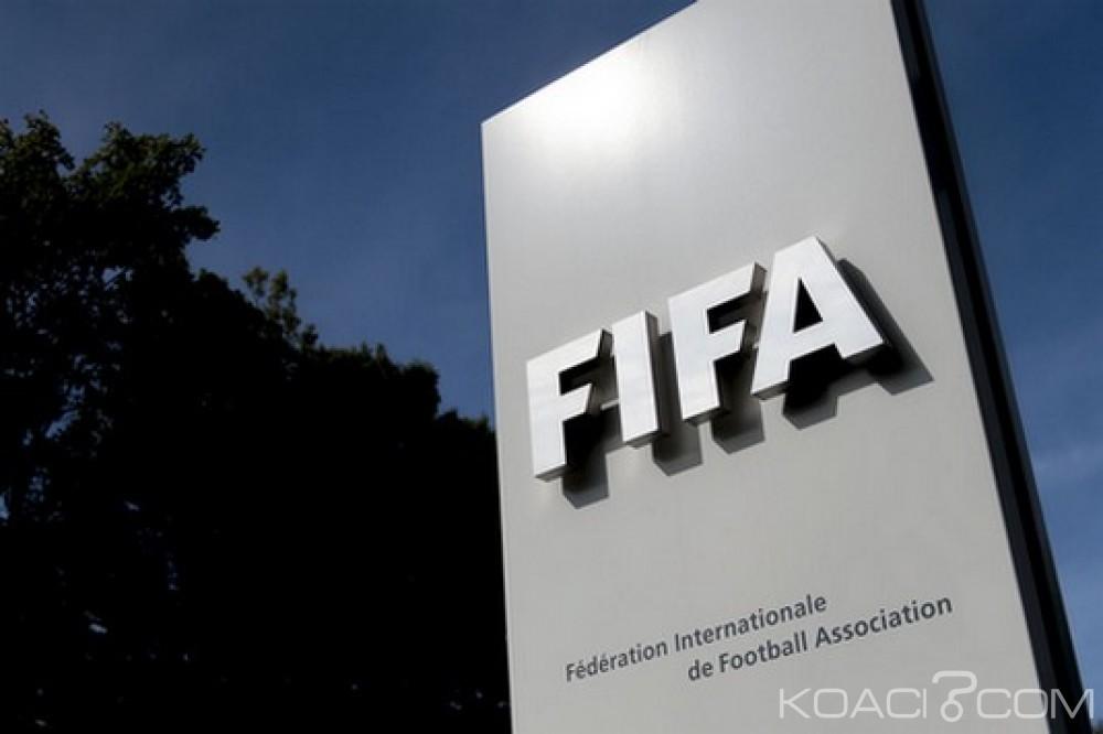 Gambie : La FIFA suspend Seedy Kinteh pour 4 ans