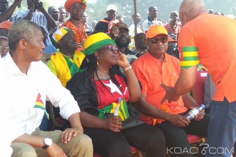 Togo : Législatives 2018, la C14 mobilise pour le « Non »