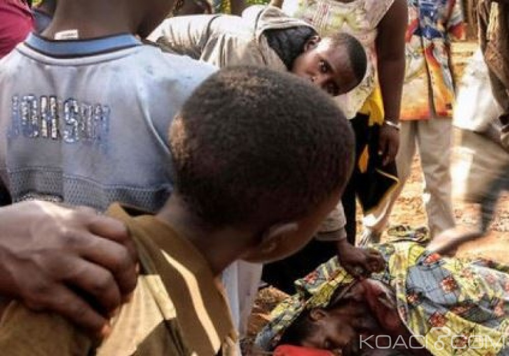 RDC: 45 morts et plus de 60 blessés dans des affrontements intercommunautaires  dans l'Ouest