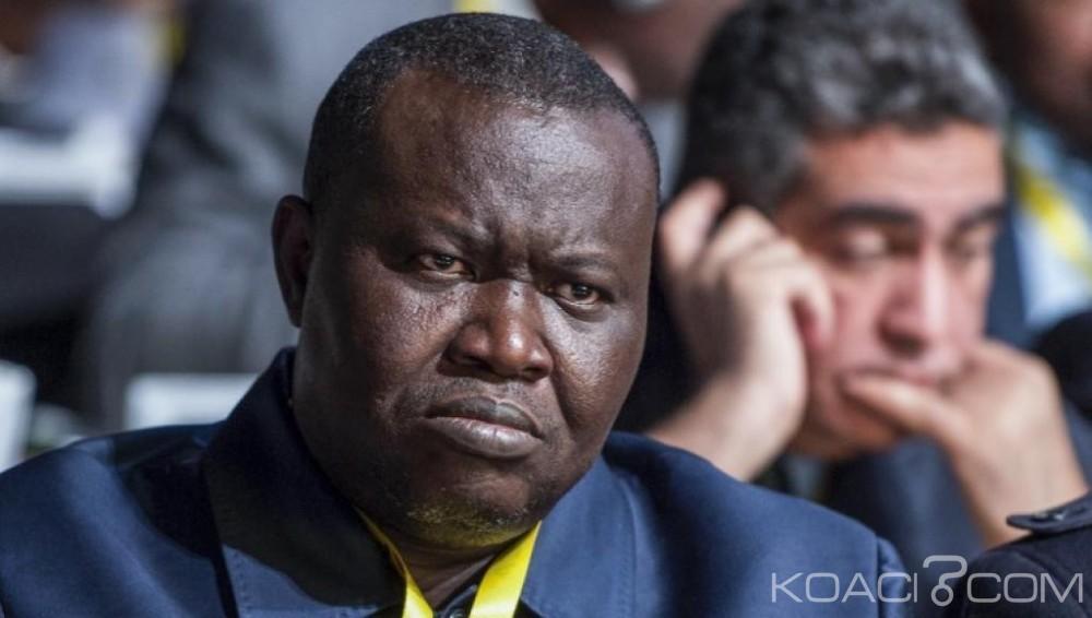 Centrafrique-France :  Paris se prononcera le 31 Décembre sur la demande de remise de Patrice-Edouard Ngaïssona à la CPI