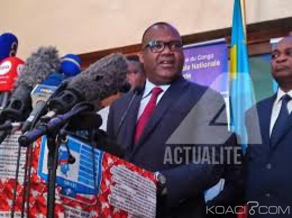 RDC: L'élection présidentielle décalée d'une semaine  par la CENI , la campagne maintenue  jusqu'au vendredi