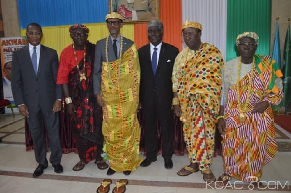 Côte d'Ivoire : Hommage à Kagamé au District, Mambé «Nous n'aurons pas honte de copier ce qui se passe à Kigali »