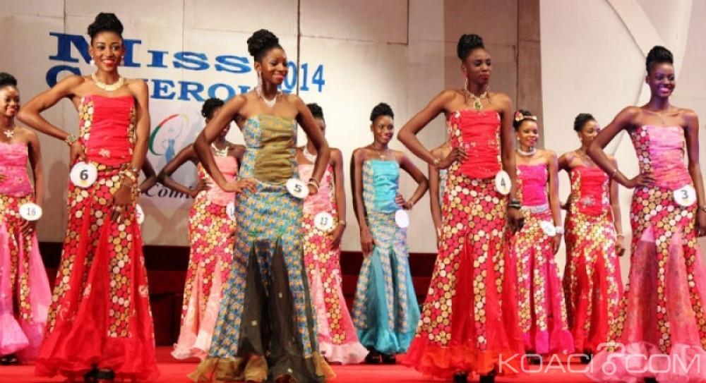 Cameroun: L'Etat récupère le concept « Miss Cameroun »