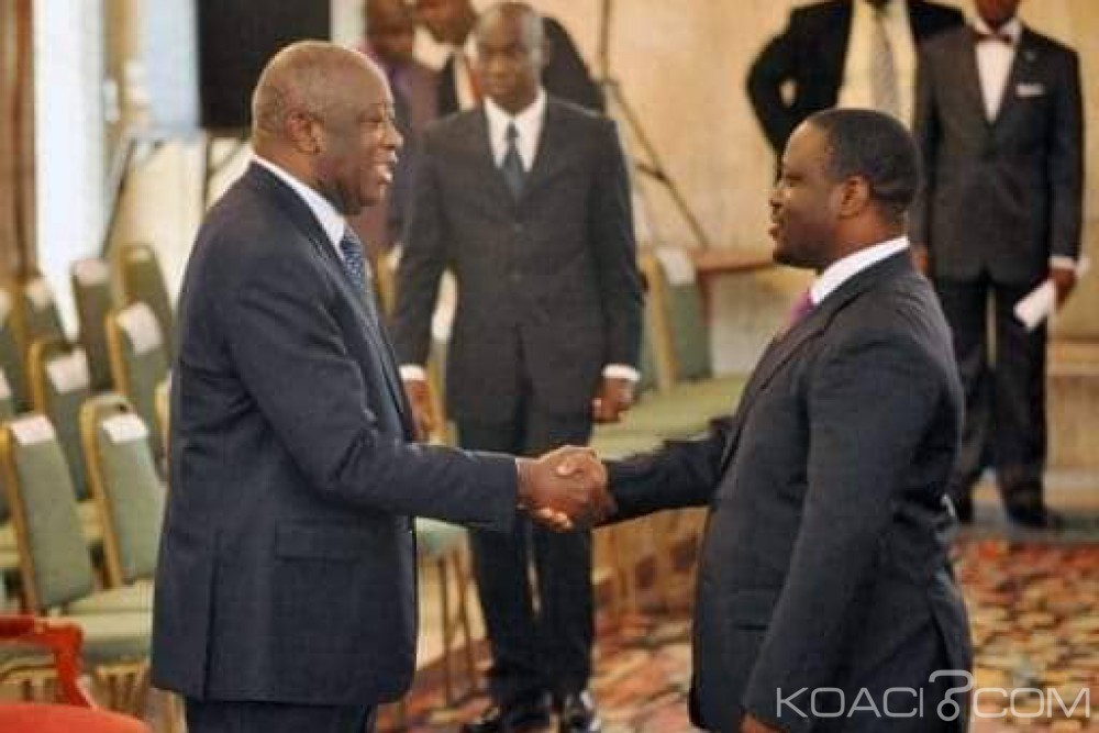 Côte d'Ivoire : Soro à propos du livre de Gbagbo «il y'a bien des points que je trouve critiquables et inexacts»