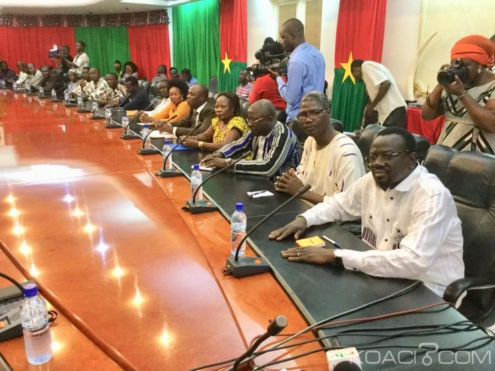 Burkina Faso : De nouvelles taxes imposées en 2019