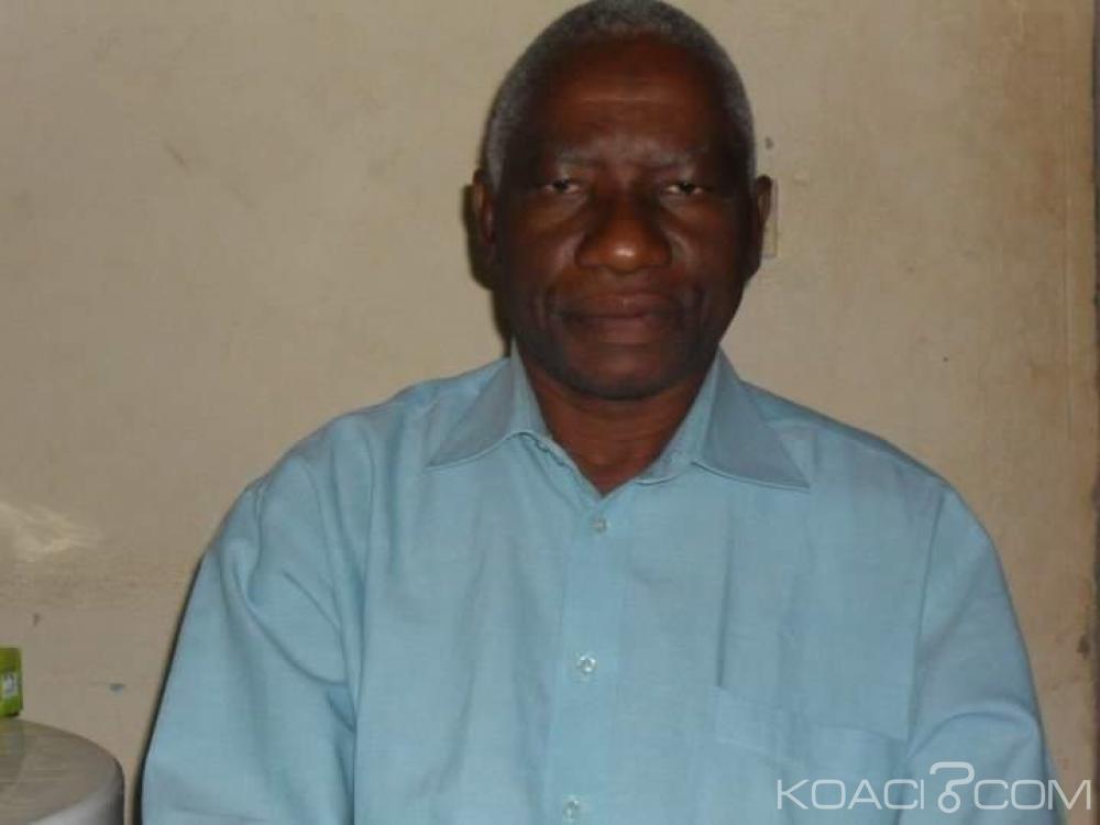 Côte d'Ivoire : Décès de l'ancien sélectionneur des éléphants, Timité Vassouleymane